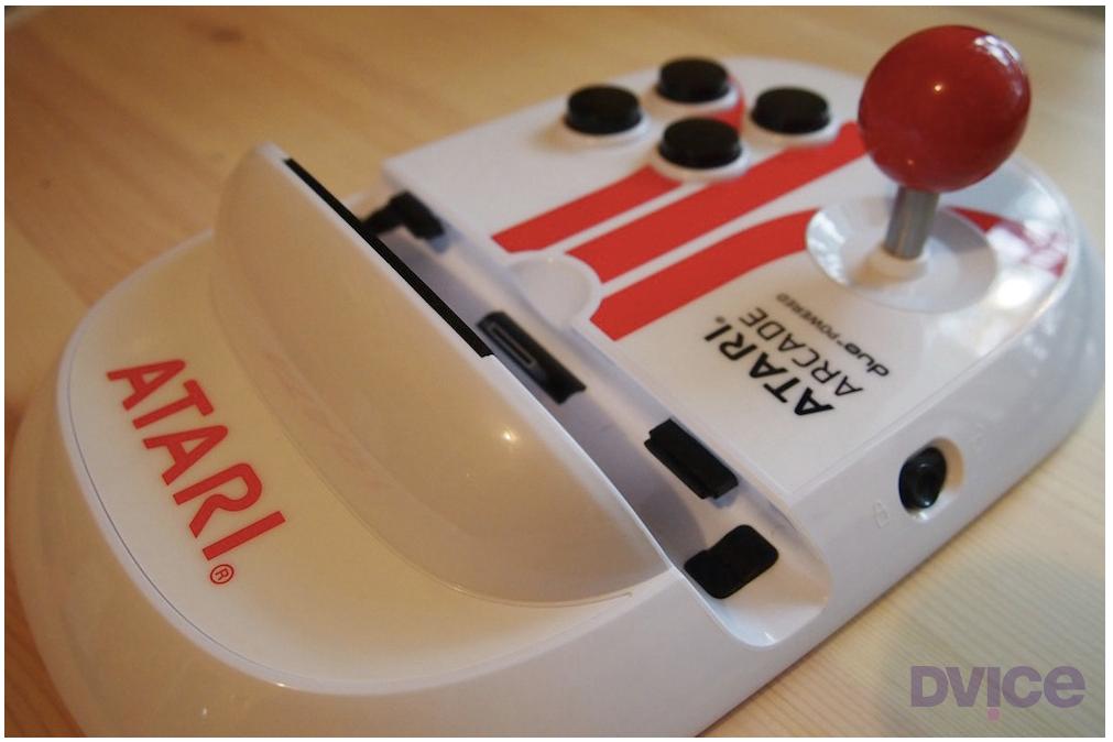 Ya está disponible para iPad el Atari Arcade