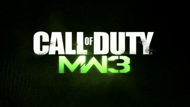 Se filtran los mapas multijugador de Call of Duty: Modern Warfare 3 2