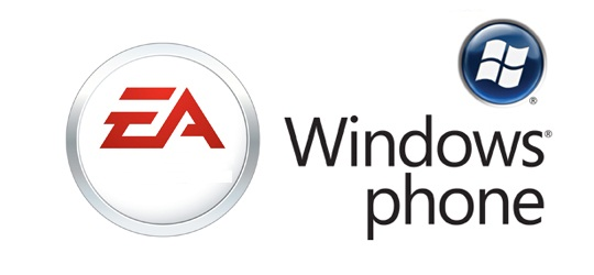Electronic Arts tendrá juegos exclusivos en Windows Phone 7 10