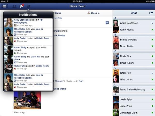 M, el nuevo asistente personal de Facebook 3
