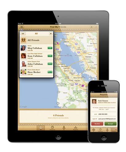 iOS 5 llega junto a iCloud el próximo 12 de octubre 4