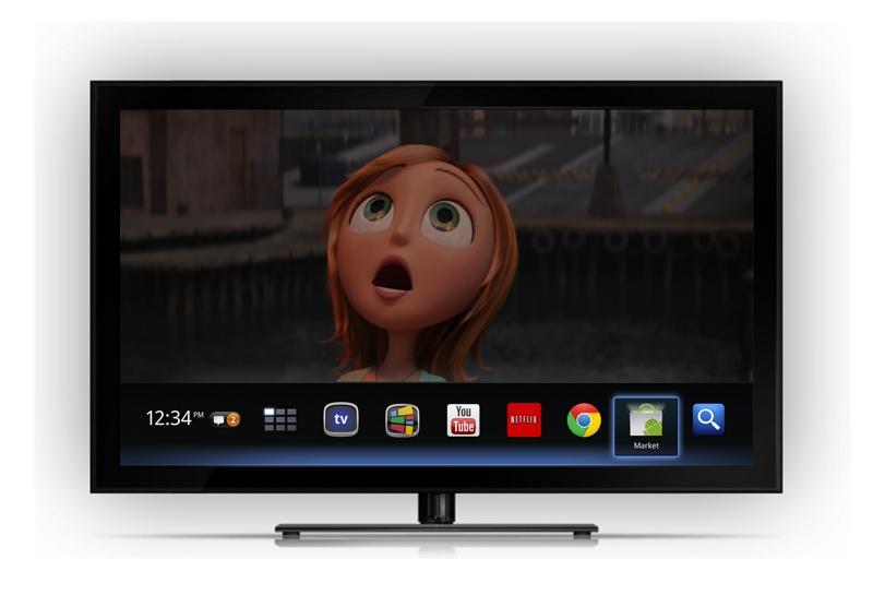 Logitech ha presentado Revue, el primer dispositivo Google TV y algunos accesorios 2