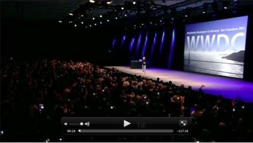9to5Mac confirma que no habrá streaming de la keynote 9