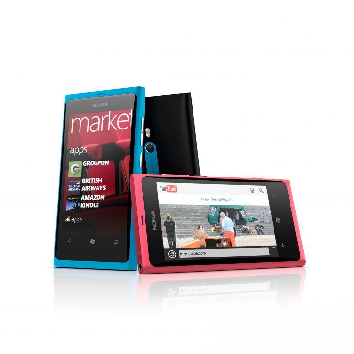 Windows Phone 'Mango' ya está en manos de los fabricantes 5