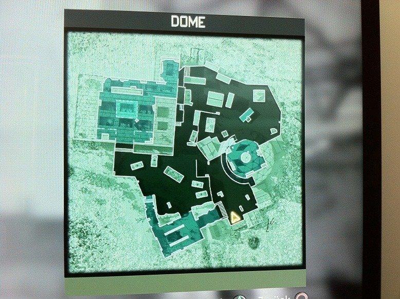 Se filtran los mapas multijugador de Call of Duty: Modern Warfare 3 13