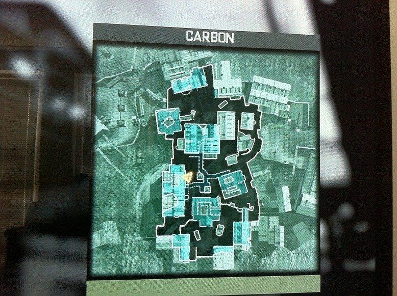 Se filtran los mapas multijugador de Call of Duty: Modern Warfare 3 14