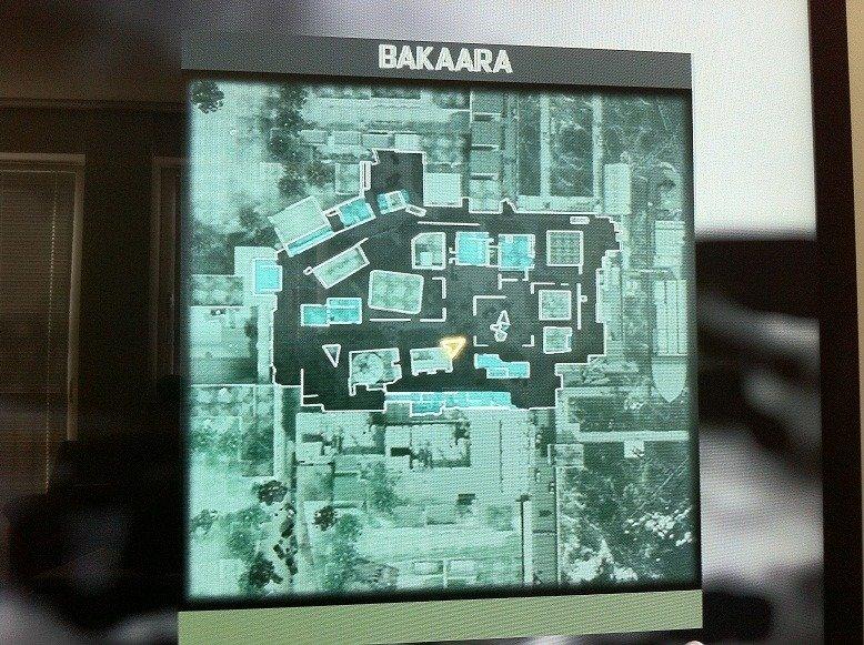 Se filtran los mapas multijugador de Call of Duty: Modern Warfare 3 16