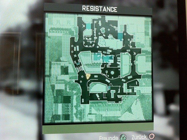 Se filtran los mapas multijugador de Call of Duty: Modern Warfare 3 4