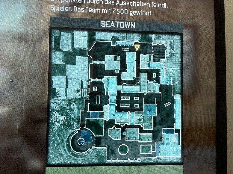 Se filtran los mapas multijugador de Call of Duty: Modern Warfare 3 5