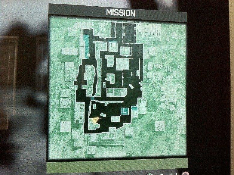 Se filtran los mapas multijugador de Call of Duty: Modern Warfare 3 6