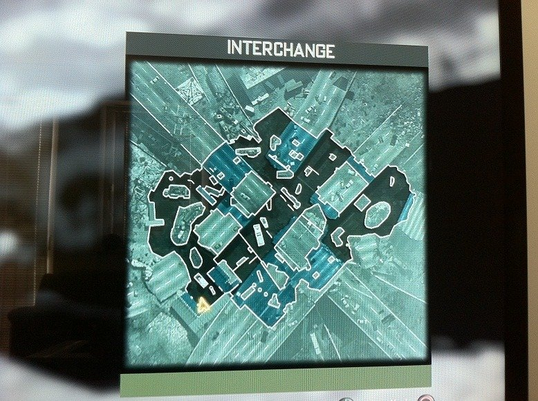 Se filtran los mapas multijugador de Call of Duty: Modern Warfare 3 9