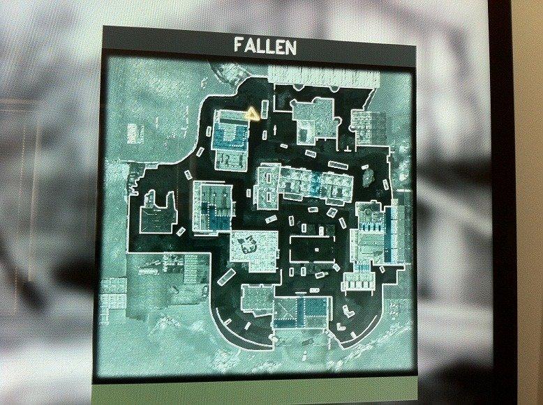 Se filtran los mapas multijugador de Call of Duty: Modern Warfare 3 11