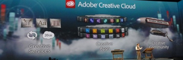 Adobe presenta 6 aplicaciones para dispositivos iOS 2