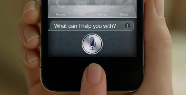 Tres nuevos anuncios del iPhone 4S, con énfasis en iCloud, Siri y la cámara