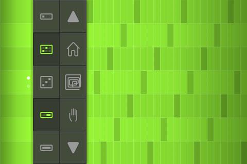Haz música en tu iPhone con SoundPrism. 3