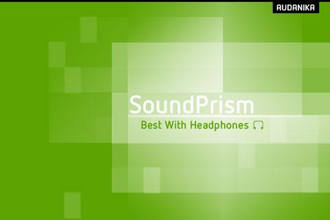 Haz música en tu iPhone con SoundPrism. 2