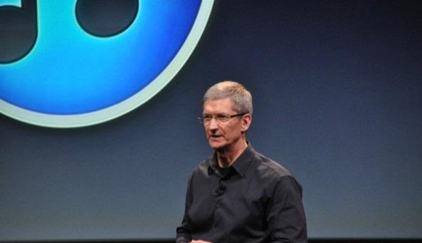Tim Cook, envía su primer correo a los empleados, como CEO de Apple 6