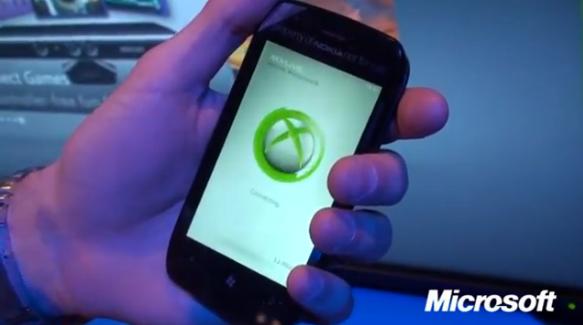 Windows Phone 'Mango' ya está en manos de los fabricantes 7