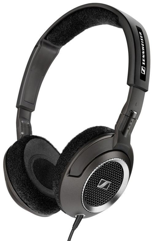 Sennheiser lanza nueva gama de audífonos 3