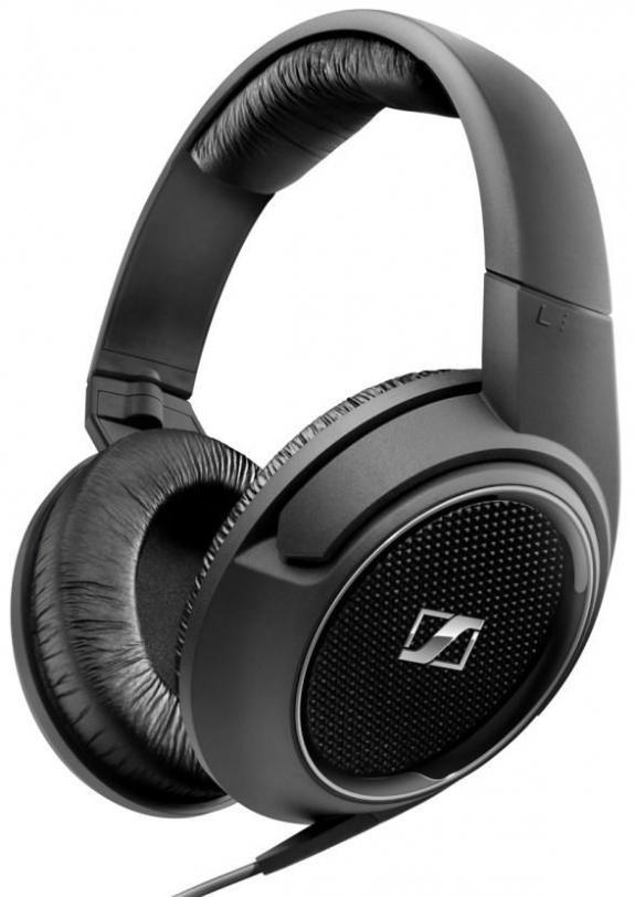 Sennheiser lanza nueva gama de audífonos 4