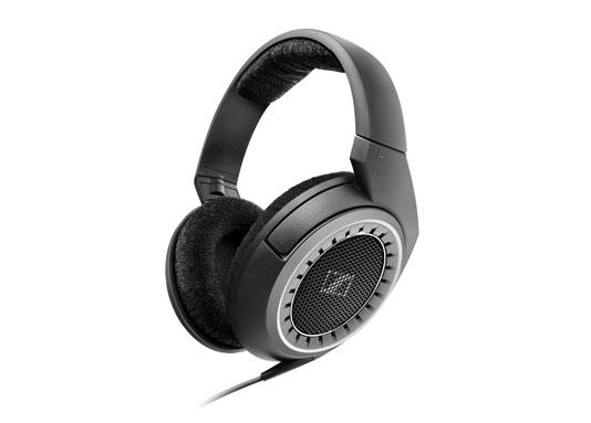 Sennheiser lanza nueva gama de audífonos 7