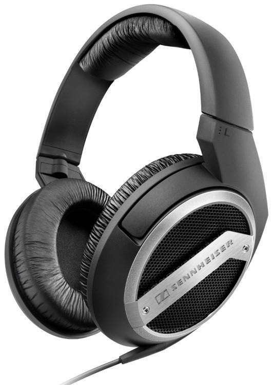 Sennheiser lanza nueva gama de audífonos 1