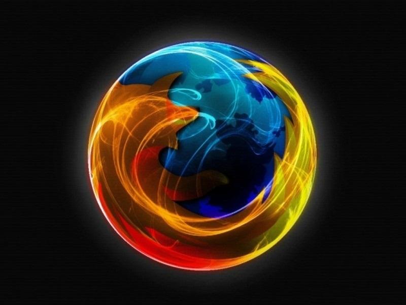 Descarga Firefox 8 para Mac OS X  9