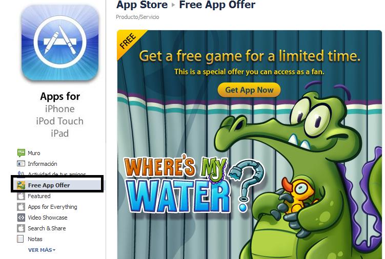 Apple envuelto nuevamente en una polémica, por sus reglas en la App Store 4
