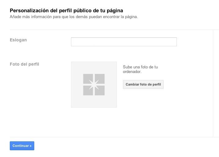 Google+ para marcas ya está disponible 4