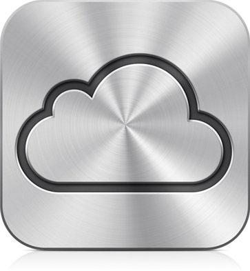 Darle a iCloud la función del iDisk 2