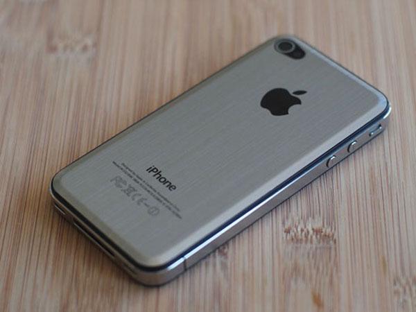 """Rumor: Apple podría presentar el iPhone """"5"""" en marzo del 2012 2"""