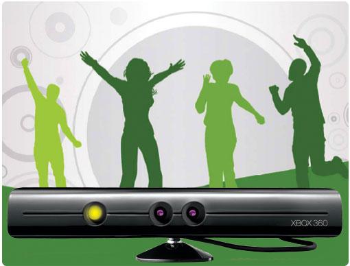 Controla iTunes como si lo hicieras con Kinect 6