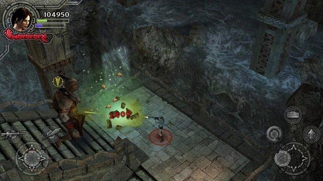 Square Enix publica la lista de los juegos para iOS que dejara ver en el E3 2012 5