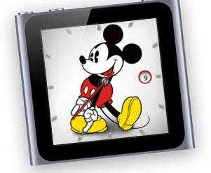 El menú de diagnóstico oculto del iPod Nano 6G 7