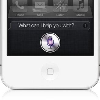 Iris 9000 Voice Control Module para Siri & iPhone 4S 4
