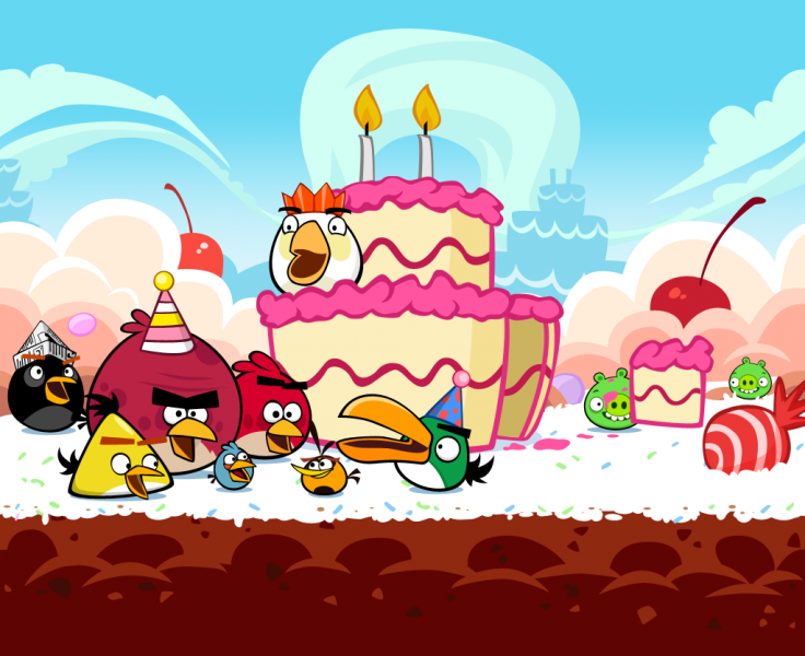 Descarga Angry Birds Space, versión 1.2.0 con diez nuevos niveles 6