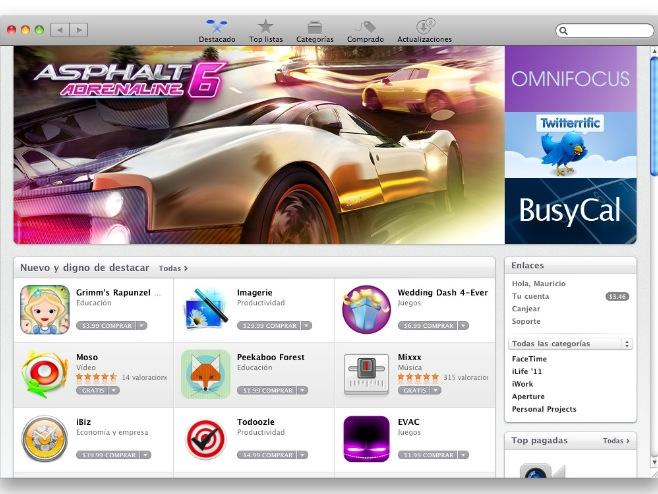 Apple estaria planeando dejar de vender software en formato físico 3