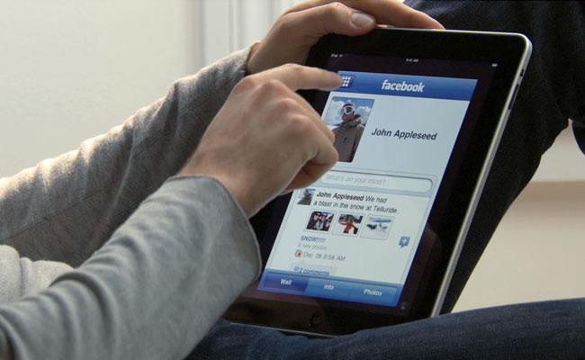 Facebook comienza a activar su nueva interfaz Timeline 9
