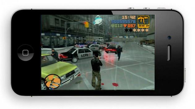 La próxima semana llegara a la App Store, Grand Theft Auto III 2
