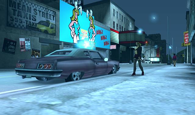 La próxima semana llegara a la App Store, Grand Theft Auto III 5