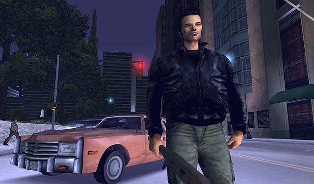 La próxima semana llegara a la App Store, Grand Theft Auto III 6