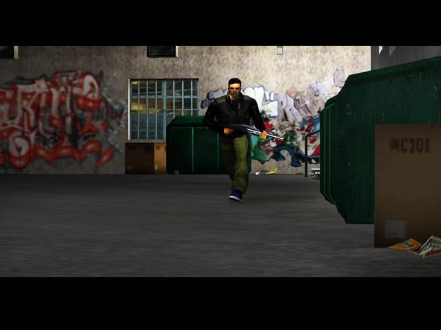 La próxima semana llegara a la App Store, Grand Theft Auto III 1