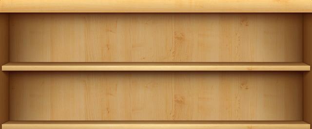 iBooks se actualiza a la versión 1.2 4