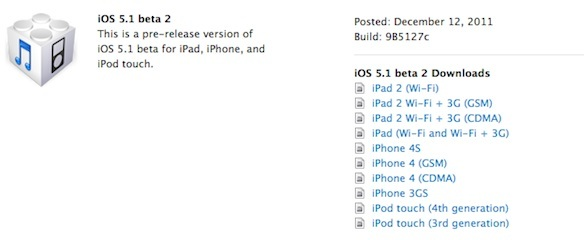 Apple ha liberado la beta 1 de iOS 4.3 2