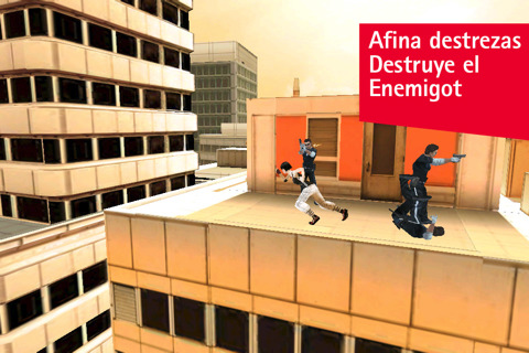Electronic Arts tendrá juegos exclusivos en Windows Phone 7 8