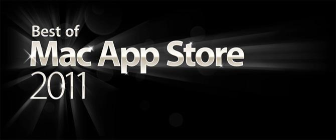 Lo mejor de la Mac App Store en 2011 1