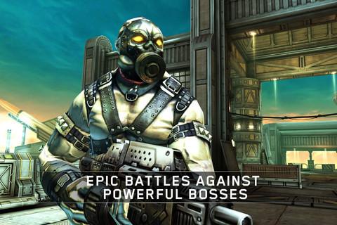 Los mejores 10 juegos para iOS en el 2011, según Maclatino 11