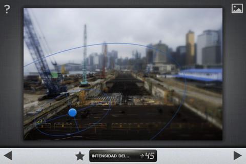 Descarga Snapseed de forma gratuita para iPhone y iPad por tiempo limitado 1