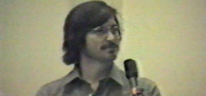El origen y futuro de Apple por Steve Jobs en 1980