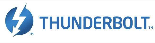 Thunderbolt integrado a un PC con Windows 6